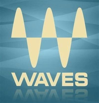 Waves Profissional 9.6 Seu Studio De Mixagem.