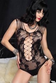 Bodie Sexy Leg Avenue 89073 Lenceria Sexy
