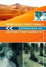 Introdução Ao Antigo Testamento Livro Dillard
