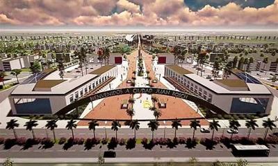 Apartamento En La Ciudad Juan Bosh $ 1,071.000
