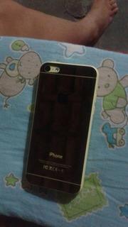 Lindo iPhone 5c