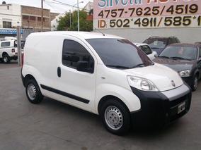 Fiat Fiorino Qubo Confort 2012