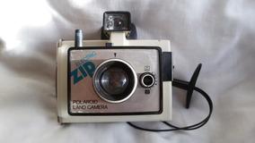 Polaroid Electric Zip Otimo Estado