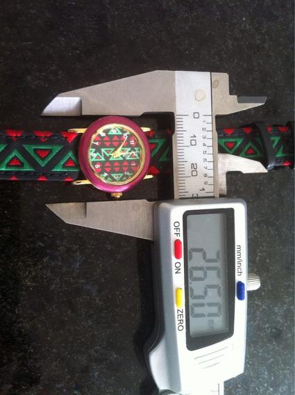 Relógio Dumont Feminino Cal.6828 Lindo E Impecável Original