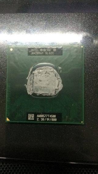Processador Slgzc T4500 Intel Pentium