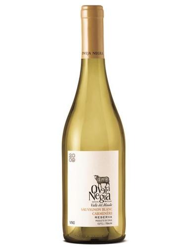 Vino Oveja Negra Reserva Sauvignon Blanc - Chile