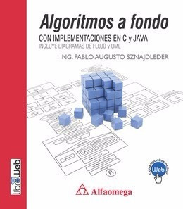 Libro Algoritmos A Fondo Con Implementaciones En C Y Java