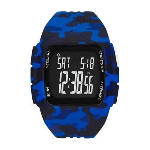 alojamiento Recientemente pérdida  Reloj adidas Digital Camuflado Unisex Original Nuevo Adp3223   Mercado Libre