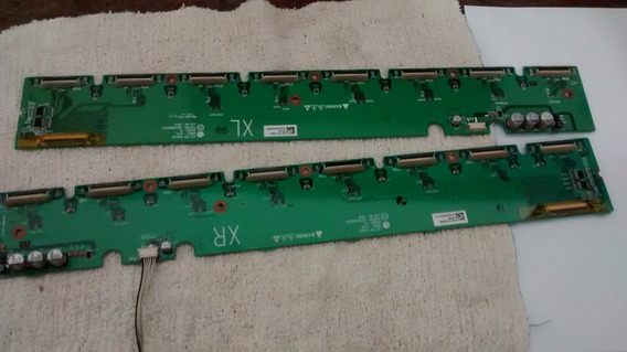 Placa Buffer Xr Gradiente Plt4270- Pn6870-qsh103a