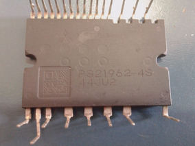 Módulo Igbt Inteligente Mitsubishi Ps21962-4s