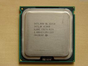 Processador Intel Xeon X5450 Slbbe 3.00ghz 12mb Cache