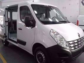 Renault Master L1h1 E - Plan Empleados Para Todo El País!!!