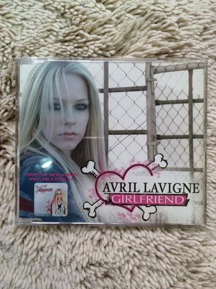 Single Girlfriend - Avril Lavigne Importado