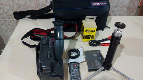 Filmadora Ricoh Modelo R.15 , Super Conservada.!!!!! Obs