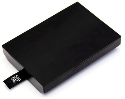 Imagen 1 de 1 de Disco Duro 500 Gb Para Xbox 360 S, E O Slim Boleta/fact