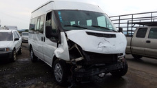 Desarmo Ford Transit Mod. 2011 Por Partes