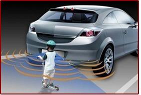 Sensores De Retroceso Para Vehiculos Piaa