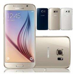 Samsung Galaxy S6 Desbloqueado 32gb 4g Android 5.0 Tela 5.1