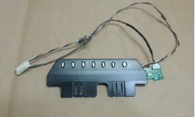 Teclado Sensor Remoto Tv Lcd Aoc L26w831 Perfeito Estado