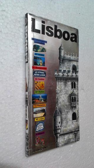 Livro Lisboa - Editorial Estampa