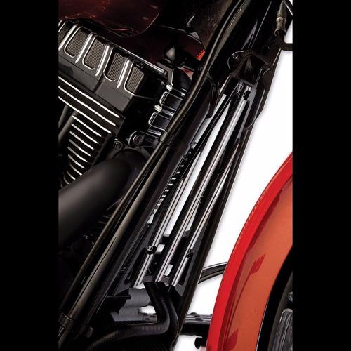 Grill Inserto Para Cuadro De Harley Davidson Touring 14-16
