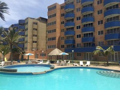 Vendo Excelente Apartamento Urb Boca De Aroa Falcon