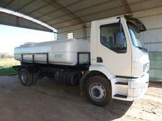 Camion Volvo Vm 210 Año 2014 24.000kms Cisterna Escuc Oferta
