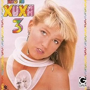 Cd Xou Da Xuxa 3 Novo Lacrado