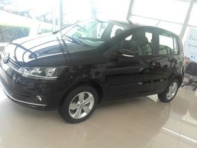 Volkswagen Fox Comfortline 0km 2018