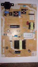 Placa Da Fonte Panasonic Tc-l39em6