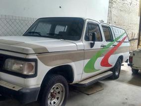 Veraneio 1992 Diesel (motor Desmontado F/ Peças, D20, F1000,