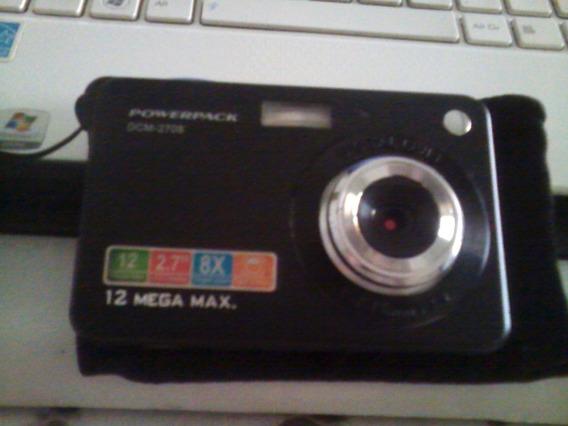 Camara De Fotos - Digital Powerpack-dcm-2708