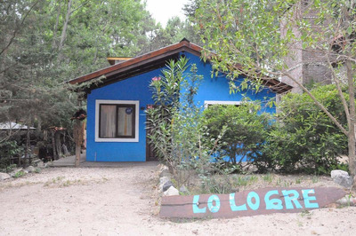 Alquilo Casa En Mar Azul A 400m Del Mar Disponible