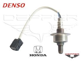 Sonda Lambda Honda New Civic Flex 1.8 2009 E Cr-v 2112002630