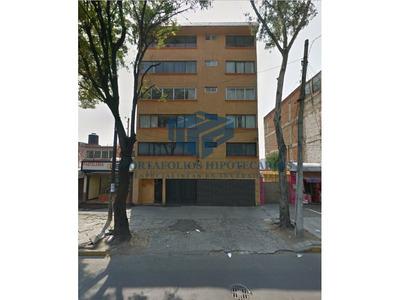 Departamento En San Ándres Tetepilco-iztapalapa