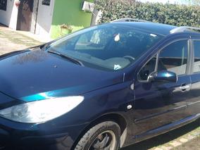Peugeot 307 Sw Full Total / Excelente Estado /