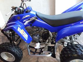 Yamaha Yfm 350 Raptor