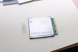 Air Port Extreme Macbook