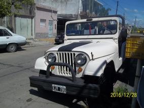 Jeep Ika 1964 Motor Continental