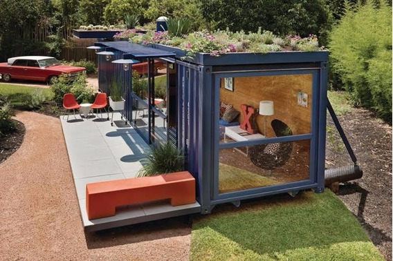 Manual De Construção Casa Container Projeto Passo A Passo