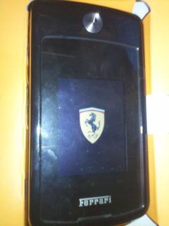 Motorola Nextel I9 Ferrari Usado Igual A Nuevo Sin Detalles