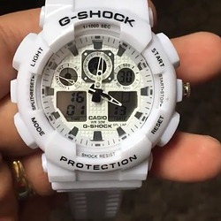 Relógio G Shock Ga-110gd-9a - 9c