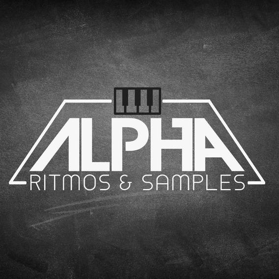 Samples Interno S-670 Ritmos & Timbres