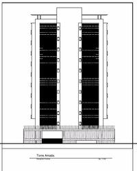 Venta De Apartamentos Inteligentes Torre Amada, Santiago