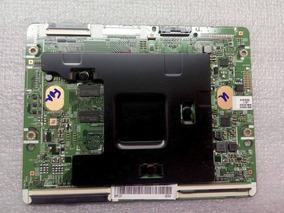 Placa T-con Tv Samsung Un48ju6500