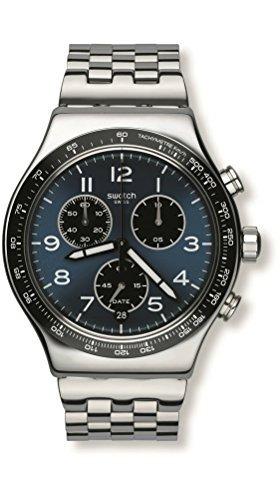 Reloj Yvs423g Analógico D Hombre Cuarzo Boxengasse De Swatch q3L4R5Ajc