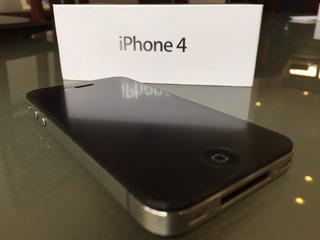 Iphone4 16gb Preto - Relíquia