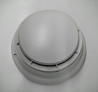 Sensor Detector De Humo Simplex 4098-9772