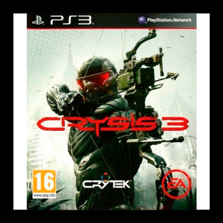 Crysis 3 - Ultimate Bundle Ps3