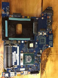 Placa Madre Para Notebook Lenovo Thinkpad E431